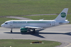 Germania Airbus 319-132 D-ASTY (c/n 3407) (Manfred Saitz) Tags: vienna airport schwechat vie loww flughafen wien germania airbus 319 a319 dasty dreg
