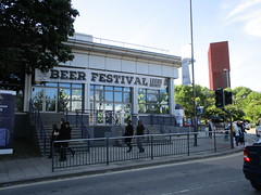 Leeds CAMRA Beer Festival 2018 (Leeds CAMRA Gallery) Tags: leeds camra beer festival 2018 beckett student union city bar