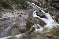 Granite Creek Falls (right2roam) Tags: washington state northwest granitecreek waterfall falls stream flowing selkirk mountains rockies rockymountains inland rainforest right2roam granitecreekfalls pacific