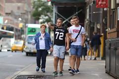 Walk Across Manhattan (kevinrubin) Tags: newyorkcity streetphotography tattoo nyc street newyork unitedstates us