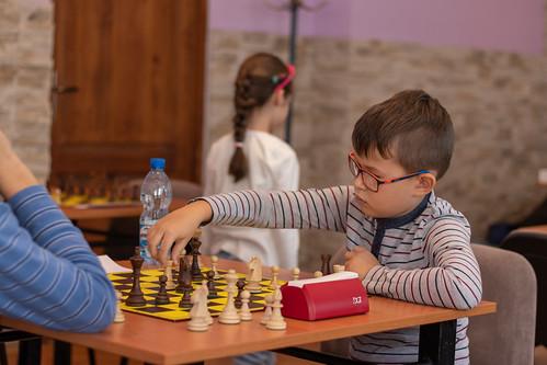 Grand Prix Spółdzielni Mieszkaniowej w Szachach Turniej VII-39