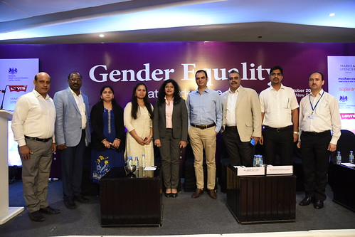 UK & partners launch Phase III of Gender Equality Programme