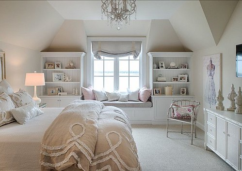 Furniture  - Bedrooms : Bedroom Design. Bedroom Design Ideas. Bedroom Decor. Bedroom with neutral color ...