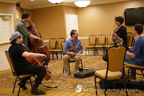 Acoustic Music Seminar 2017