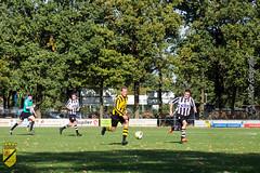 Baardwijk - Oosterhout-9461 (v.v. Baardwijk) Tags: baardwijk oosterhout voetbal competitie 3eklasseb knvb waalwijk