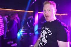 13:10:2018 11:28 PM (Jyoti Mishra) Tags: nottingham uk england rockcity nightclub club clubbing alternative poppunk metal grebs greb grebswag