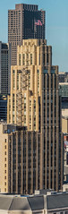 1930 mcallister building (pbo31) Tags: sanfrancisco california nikon d810 color city urban october 2018 boury pbo31 fall skyline civiccenter over view panoramic large stitched panorama sunset tenderloin uc hastings law school university siemer