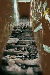 DSC_5069-Edit-2-2 (@404photo) Tags: abaondoned factory seilig sunshinedivine urbex noir deadgirls