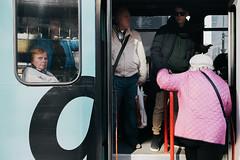 (Rait_Tuulas) Tags: eesti estonia tallinn urban street photography tänavafotograafia tram
