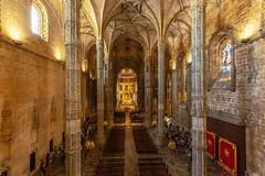 Mosteiro dos Jeronimos (hph46) Tags: belém hieronymuskloster lissabon portugal lisboa monastery church sony alpha7r canonef1635mm14lisusm