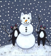 Pinned to Snow Art on Pinterest (airlineschool) Tags: pinterest snow art pins i like