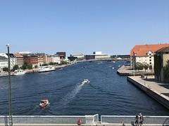 Köpenhamn 3 (greger.ravik) Tags: köpenhamn copenhagen dlg dlg18 dag2 denmark danmark bro bridge water boat opera harbor harbour