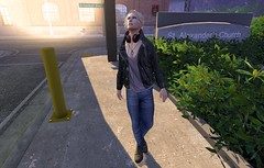 North Providence (Joshua 2.0) Tags: secondlife sl solo selfie twink gay blonde new york