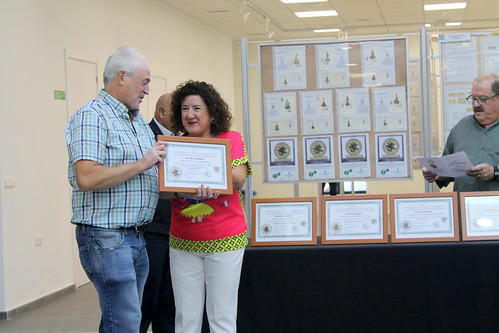 """(2018-10-05) - Exposición Filatélica - Clausura (07) • <a style=""""font-size:0.8em;"""" href=""""http://www.flickr.com/photos/139250327@N06/44748690105/"""" target=""""_blank"""">View on Flickr</a>"""