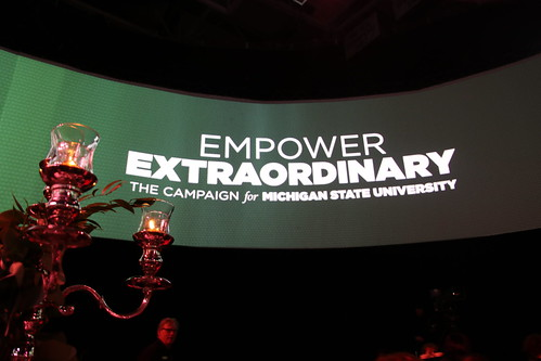 Empower Extraodinary Experience, October 2018