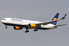 Icelandair Boeing 767-300ER | FRA (FrogFootTV) Tags: aviationphotography plane planes airplanes aircraft jet samolot lotnictwo lotnisko airport planespotter planespotting aviationphoto planesphoto aviation aviationgeeks canon7d sigma120400 canon 7d sigma 120400 icelandair boeing767 boeing767300er boeing 767 b767 b767300er 767300er
