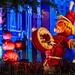 Main Street Pumpkin Band (MarcStampfli) Tags: disney disneyworld waltdisneyworld mickeysnotsoscaryhalloweenparty mnsshp magickingdom d7500 florida vacationkingdom