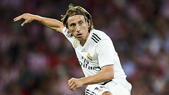 BREAKING NEWS: Modric beats Ronaldo and Salah to FIFA Best prize (dsoccermaster) Tags: worldcup 2018 fifa world cup russia