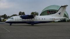 Charter Flug ESS 20181027 11