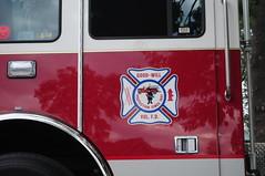 Good-Will Fire Department Engine 314 (Triborough) Tags: ny newyork orangecounty greenwoodlake gwfd goodwillfiredepartment firetruck fireengine engine engine314 sutphen monarch