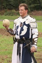 Knight and Melon (Itinerant Wanderer) Tags: pennsylvania buckscounty wrightstown villagerenaissancefaire