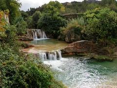 Font de Rabosa (Beceite, Teruel) (JCMCalle) Tags: teruel beceite water rock waterfall natural landscape cascade jcmcalle cascada agua roca paisaje