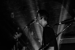 DSCF6910ZFD (Zane Daniel) Tags: emo music pop punk tigersjaw poppunk concert live
