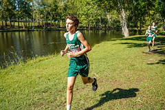 FLO06339 (chap6886@bellsouth.net) Tags: athletes athletics action sports highmiddleschool highschoolathletics boys girls team trees trails win water woods distance 5k xc usa