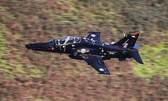 RAF VALLEY (Dafydd RJ Phillips) Tags: zk014 bae systems hawk t2 raf valley royal air force loop mach lfa7 aviation military