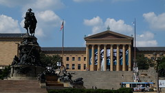 フィラデルフィア/フィラデルフィア美術館 (VERITE_CONTINGENTE) Tags: united states america philadelphia pennsylvania アメリカ合衆国 フィラデルフィア ペンシルヴェニア