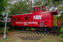 NW 562751 | Caboose | Oaklawn Garden | Germantown, Tennessee (M.J. Scanlon) Tags: business caboose canon capture cargo commerce digital eos engine freight germantown haul horsepower image impression landscape locomotive logistics mjscanlon mjscanlonphotography memphis merchandise mojo move mover moving nw nw562751 norfolkwesternrailway outdoor outdoors perspective photo photograph photographer photography picture rail railfan railfanning railroad railroader railway scanlon steelwheels super tennessee track train trains transport transportation view wow ©mjscanlon ©mjscanlonphotography wab2751