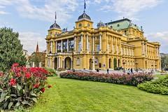 Museum (ed_wka_2000) Tags: zagreb cityofzagreb croatia