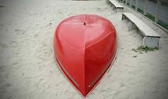 (dirceu1507) Tags: red vermelho rouge rojo rosso barcos boats