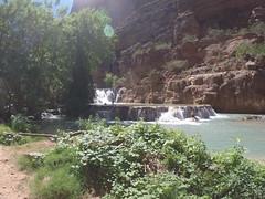 GOPR5248 (Tricia's Travels) Tags: travel hiking hike havasu havasufalls havasupai arizona grandcanyon