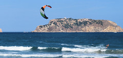 Medes-eilanden (Meino NL) Tags: islasmedas medeseilanden middellandsezee mediterraneansea kitesurfen sea lestartit maritiemnatuurreservaat zeeflorareservaat faunareservaat catalunya catalonië españa spain spanje duiken diving