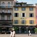Lugano, Piazza della Riforma