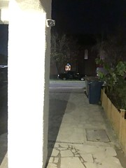 "Hikvision 5 Megapixel Bullet Camera Installed In Raynerslane, Harrow, London. • <a style=""font-size:0.8em;"" href=""http://www.flickr.com/photos/161212411@N07/45124978704/"" target=""_blank"">View on Flickr</a>"