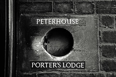 Peterhouse Porters Lodge (Bury Gardener) Tags: candid cambridgeshire cambridge england uk britain streetphotography street streetcandids snaps strangers candids people peoplewatching folks 2018 nikond7200 nikon