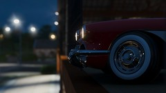 10-4-2018_5-47-50_AM (Brokenvegetable) Tags: forza horizon 4 playground games videogame chevrolet corvette photography photomode turn10 classic car