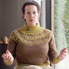 Womens rollneck wool sweater (Mytwist) Tags: turtleneck tneck tn knitwear lady woman sexy knitted outfit wool chunky nordic fisherman winter ski genser bulky chunkysweater 1959 vigdis hjorth wife hygge