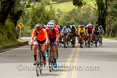 Eta.4 Vuelta a Colombia Femenina 2018