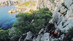 Swimrun Oeil de Verre Grotte Bleue octobre 201700016 (swimrun france) Tags: calanques provence swimming swimrun trailrunning training entrainement france