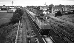 img136CRHisSH (AllyJay2006) Tags: nir ireland railways northernirelandrailways gmdiesel 112