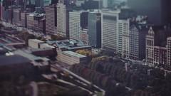 Big City (Jovan Jimenez) Tags: 300erandolph sony alpha a6500 tilt shift nikon series e 28mm f28 chicago city seriese eseries video miniature timelapes selectivefocus oldlens manuallens vintagelens little big sky scraper ohc ohc2018 manual lens retrolens adapted adaptedlens adaptedlenses ais classiclens classiclenses