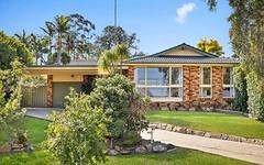 17 Apollo Avenue, Baulkham Hills NSW