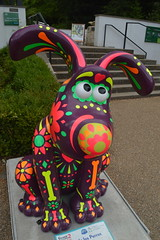 Gavin Strange's Dias de los Perros (CoasterMadMatt) Tags: gromitunleashed2 gromitunleashed gromitunleashed2018 gromit unleashed 2 gromitunleashedtrail trail wallaceandgromit wallacegromit wallace aardman figures statues exhibition publicartexhibition public art artworks thegrandappeal grandappeal grand appeal charity sculptures sculpture model models gromits gromitsculptures gromitmodels no53 number53 no number 53 diasdelosperros dias perros gavinstrange dayofthedeadfestival easttrail arnosvale arnos vale cemetary graveyard bristol cityofbristol city southwestengland southwest england britain greatbritain great gb unitedkingdom united kingdom uk europe july2018 summer2018 july summer 2018 coastermadmattphotography coastermadmatt photos photographs photography nikond3200