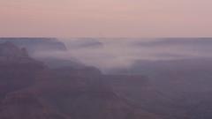 Sunrise at Grand Canyon (M a u r i c e) Tags: sunrise grandcanyon arizona unitesstates usa landscape nature canon mist dew dawn ef50mmf18ii