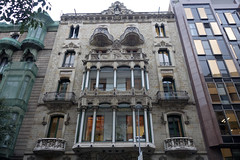 barcelona 42 (smallritual) Tags: barcelona catalunya spain modernisme artnouveau