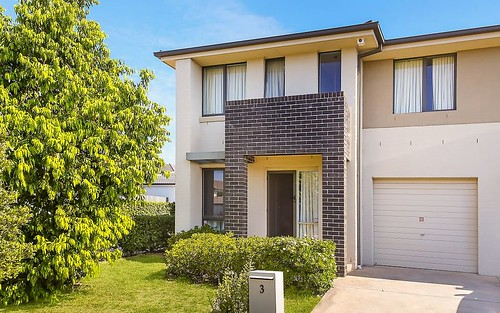 3 Grenada Road, Glenfield NSW 2167