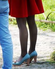 1504261240fe1349b9b7b1b1da (pantyhose crotch) Tags: candid pantyhose nylon tights stockings